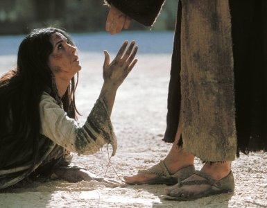 la guarigione dal peccato