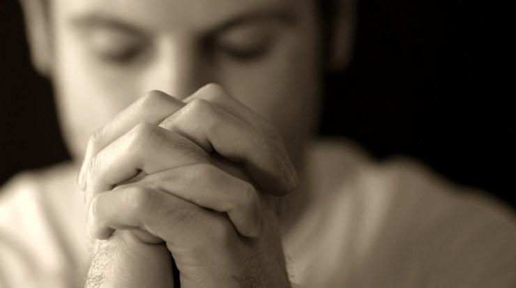 dono della preghiera