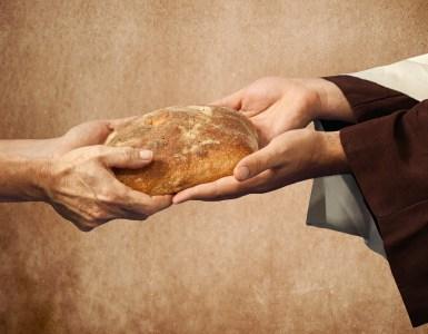 il dono della carità