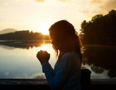 8 giorno di novena a maria immacolata pazienza santa