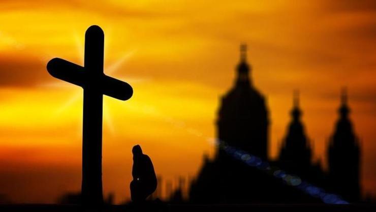 battaglia contro la chiesa