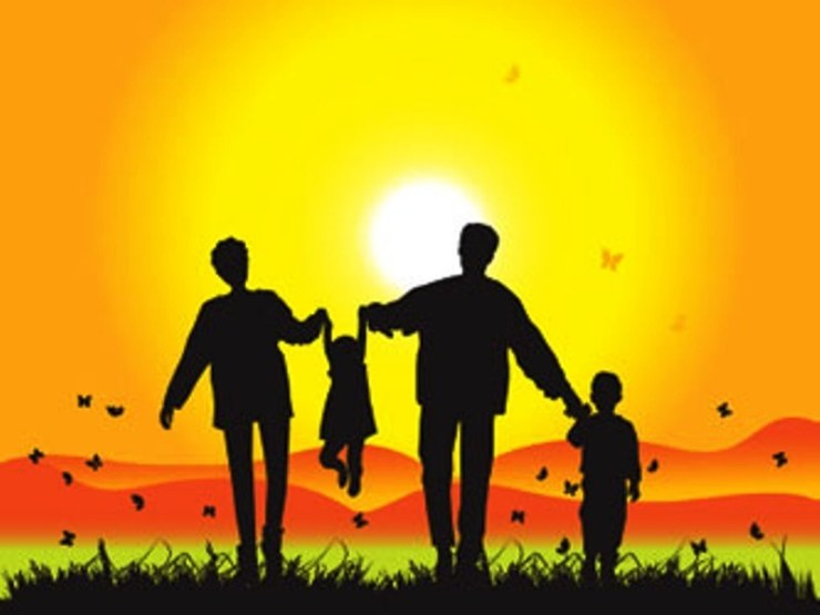 essere genitori oggi è una questione sempre più complicata e serve equilibrio
