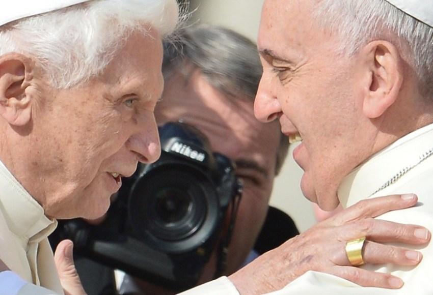 Papa Francesco e lo scisma nella Chiesa