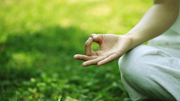 gli scienziati hanno meditato sulla meditazione e il risultato è preoccupante