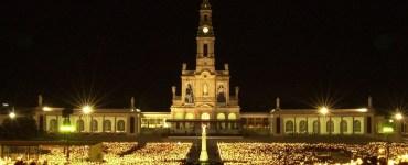 centenario di Fatima 13 maggio 1917 - 13 maggio 2017