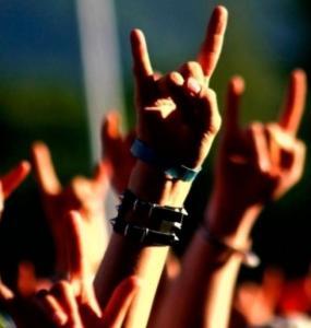 musica genere metal