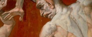 satana distrugge la creazione di Dio attraverso l'aborto e l'omosessualità