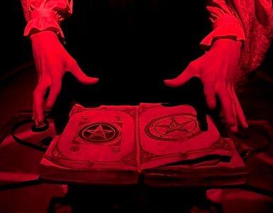 satanisti come riconoscerli ed evitarli