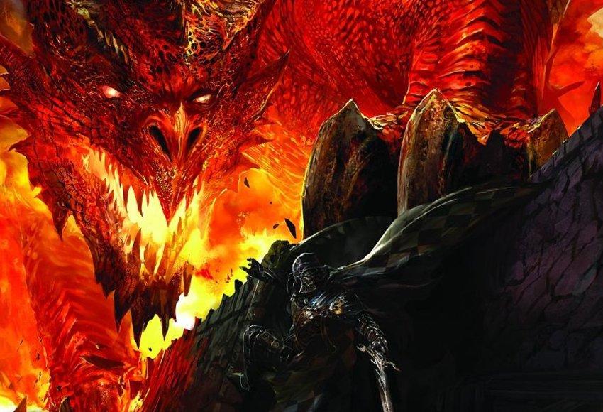 gioco dangeons e draghi