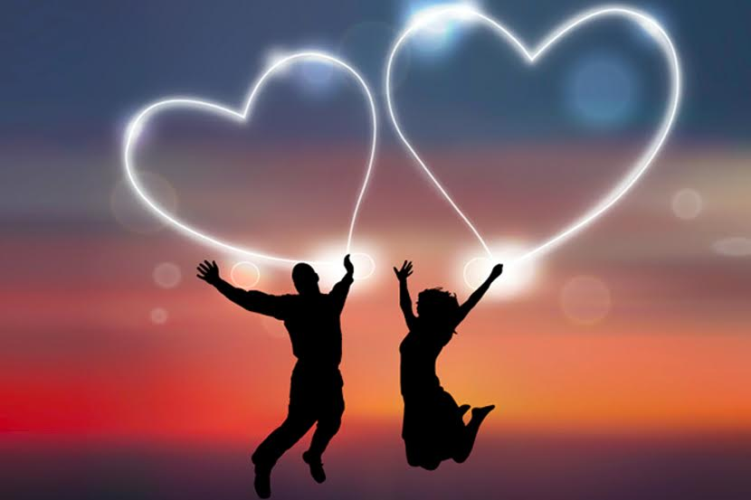 amore coniugale amarsi senza scappare