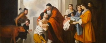 preghiera per la conversione