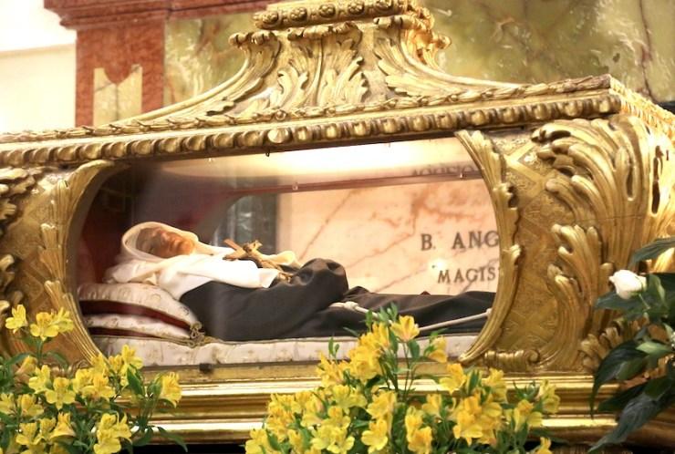 Sant'Angela da Foligno