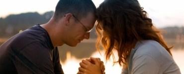 preghiera di coppia