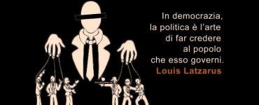 dalla democrazia alla dittatura