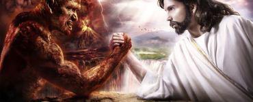 Gesù e Satana