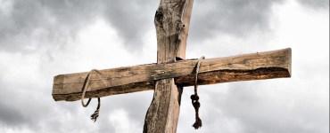 la croce di Cristo è l'albero della vita
