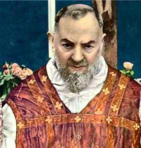 le mistiche di Padre Pio