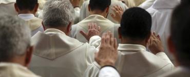 i sacerdoti grande dono di Dio