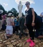 cassandra pozzanzini esercito di maria pellegrinaggio a medjugorje