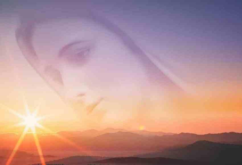 i segni della presenza di Maria a Medjugorje sono davvero molto evidenti. La Madonna non solo da segni nei cieli, ,ma li da soprattutto nella vita di ognuno di noi.