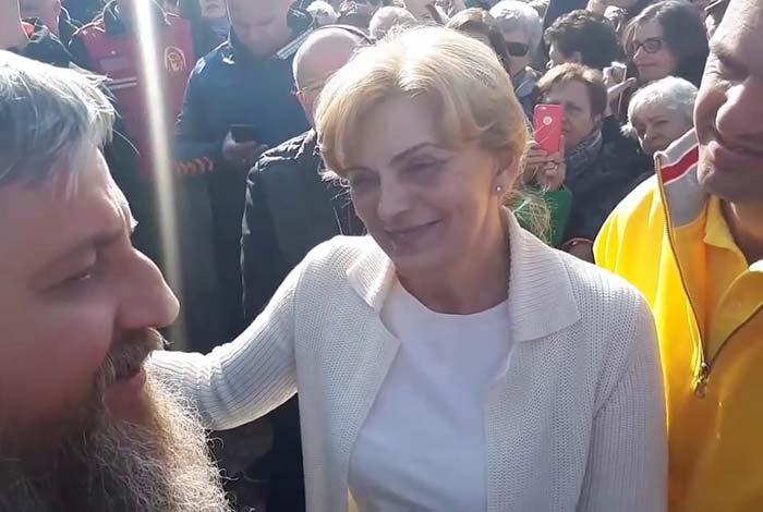 messaggio di Medjugorje del 2 ottobre 2019