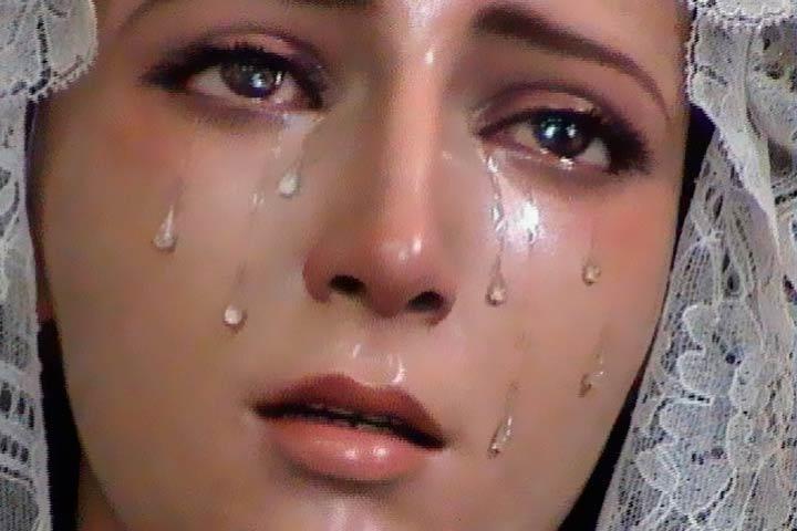 Le lacrime di Maria, vere perle del cielo