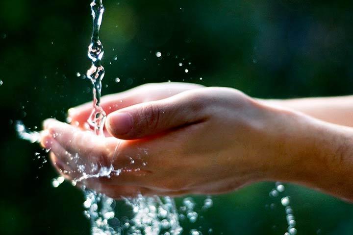 avere sete di piacere