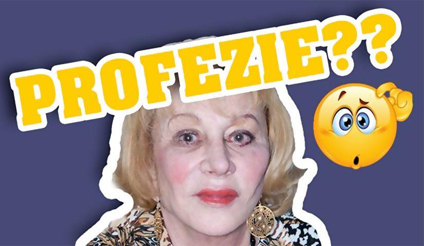 Le profezie di Sylvia Browne