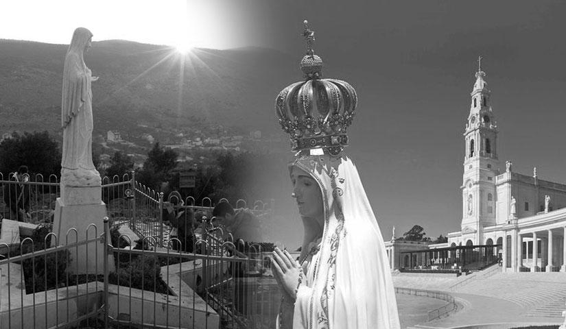 Medjugorje è il continuo di Fatima