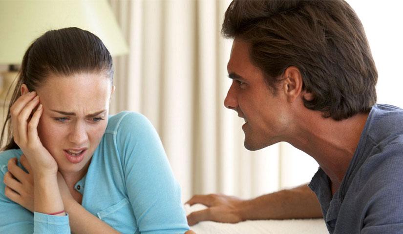La gelosia è un grande male per l'uomo e per la donna