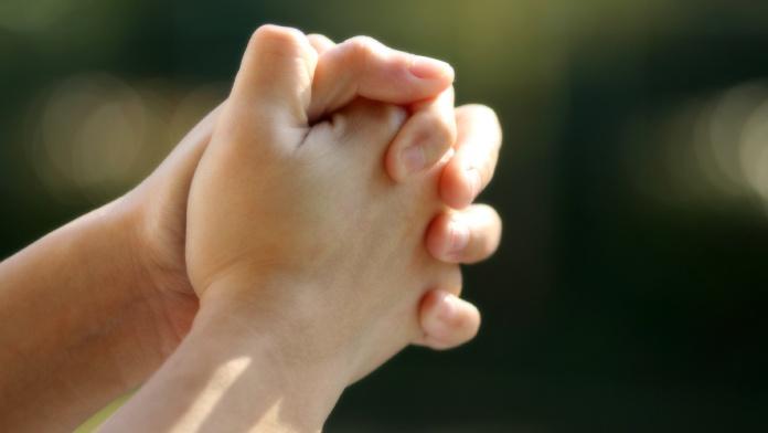 la preghiera dei giusti
