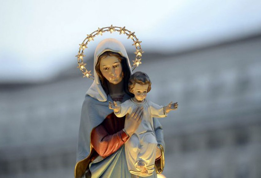 anno mariano