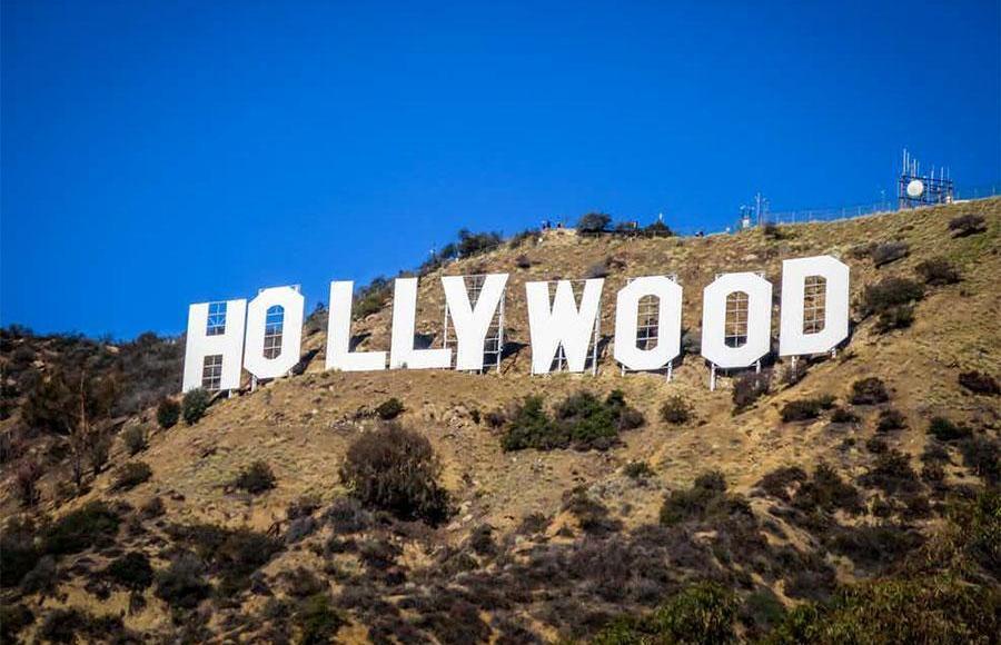 Essere cristiani a Hollywood