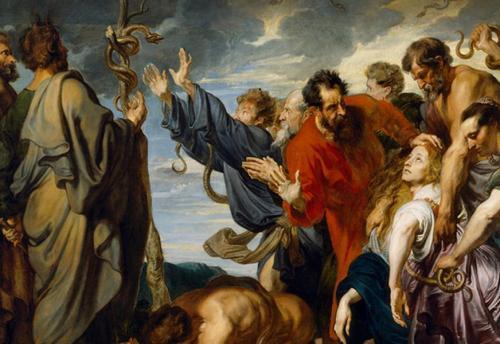 Il libro Levitico in cui Dio da al popolo le regole liturgiche