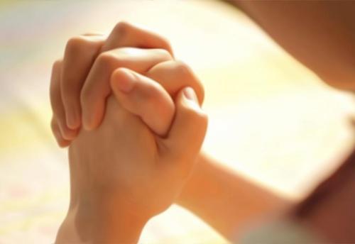 Possiamo fare preghiere in briciole