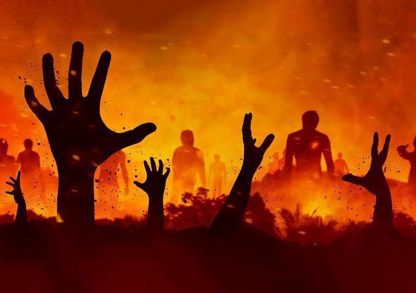 Il dogma dell'inferno perché oggi viene taciuto