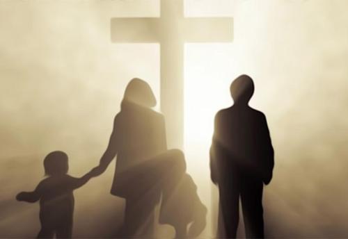 La vocazione della Famiglia