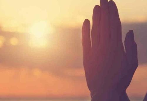 eccellenza della preghiera