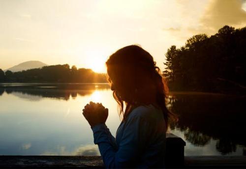 la preghiera quotidiana