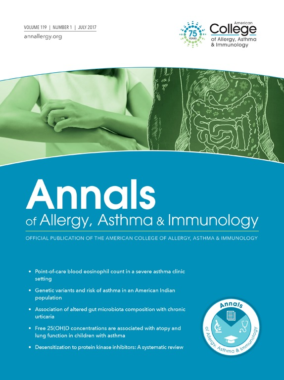 Image Result For Joint Council Of Allergy Asthma And Immunology