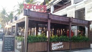 Jamie's Italian Bali