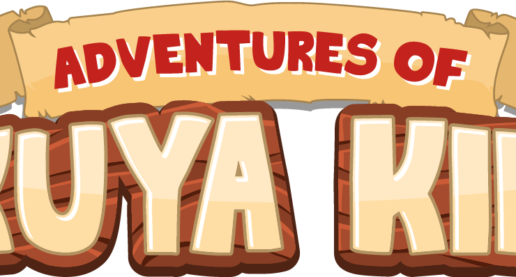 Adventures of Kuya Kim, now on Android!