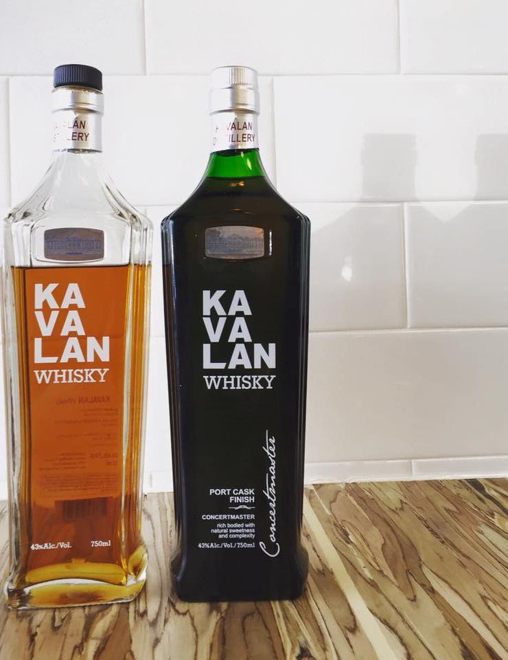 Asian whiskey : the unsung hero of rich taste