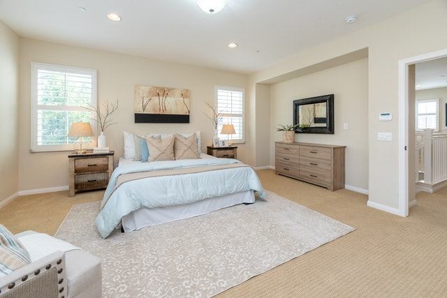 Improving your home to make it more comfortable