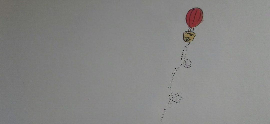 Il·lustració de Marta Balaguer