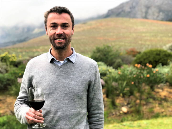NIC VAN AARDE TO JOIN OLDENBURG VINEYARDS AHEAD OF THE NEW CELLAR MAIDEN HARVEST