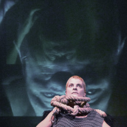 Lenz Fondazione + Robin Rimbaud aka Scanner - Verdi Re Lear - © Francesco Pititto (7)