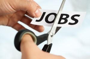 job-cut