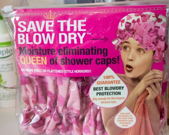 showercap