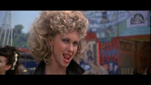 Grease Style